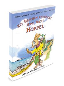 Buch - Hoppel